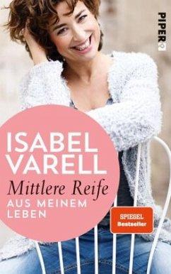 Mittlere Reife - Varell, Isabel