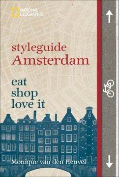 styleguide Amsterdam