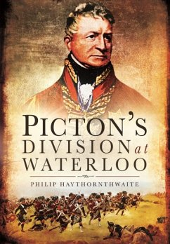 Picton´s Division at Waterloo