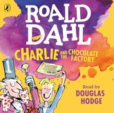 Charlie and the Chocolate Factory, 3 Audio-CDs