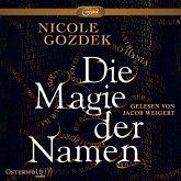 Die Magie der Namen, Audio-CDs