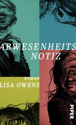 Abwesenheitsnotiz - Owens, Lisa