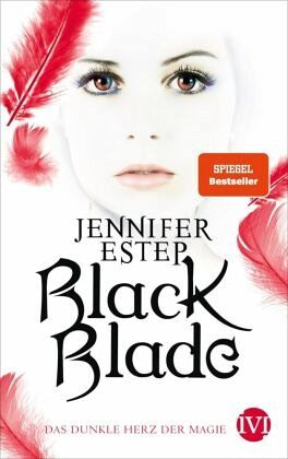 Black Blade - Estep, Jennifer