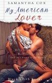 My American Lover (eBook, ePUB)