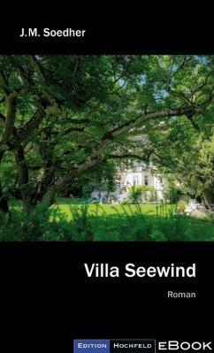 Villa Seewind (eBook, ePUB) - Soedher, Jakob Maria