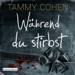 Während du stirbst (MP3-Download) - Cohen, Tammy