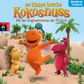 Der Kleine Drache Kokosnuss - Hörspiel zur TV-Serie 01 (MP3-Download)