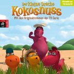 Der Kleine Drache Kokosnuss - Hörspiel zur TV-Serie 02 (MP3-Download)