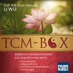 TCM-Box: Bewährte Heilmeditationen aus dem Reich der Mitte (MP3-Download)