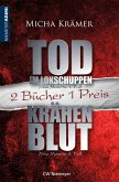 Tod im Lokschuppen & Krähenblut (eBook, PDF)