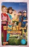 Bibi & Tina - Mädchen gegen Jungs - Das Buch zum Film (eBook, ePUB)