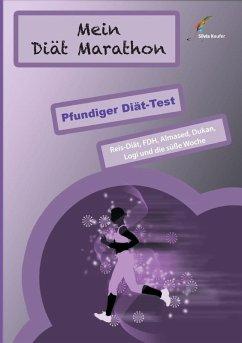 Mein Diät Marathon (eBook, ePUB)