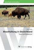 Bisonhaltung in Deutschland
