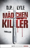 Mädchenkiller / Dub Walker Bd.2 (eBook, ePUB)