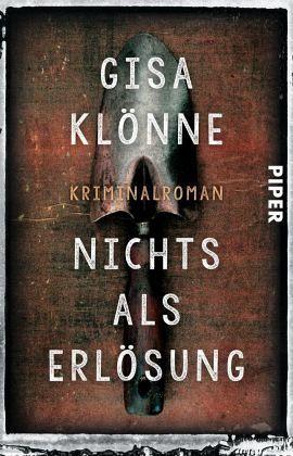 Buch-Reihe Kommissarin Judith Krieger von Gisa Klönne