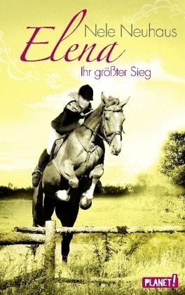 Elena Ein Leben Für Pferde Film Trailer