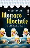Monaco Mortale / Hans Josef Strauß Bd.1