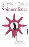 Spinnenfeuer / Elemental Assassin Bd.6