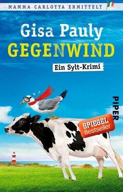 Gegenwind / Mamma Carlotta Bd.10 - Pauly, Gisa