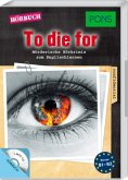 To die for, 1 MP3-CD