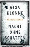 Nacht ohne Schatten / Kommissarin Judith Krieger Bd.3