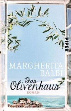 Das Olivenhaus
