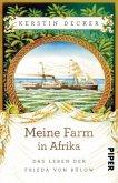 Meine Farm in Afrika
