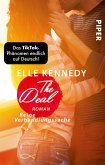 The Deal - Reine Verhandlungssache / Off-Campus Bd.1