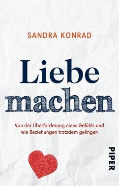 Liebe machen - Konrad, Sandra
