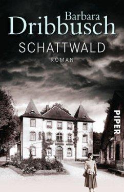 Schattwald - Dribbusch, Barbara