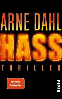 Hass / Opcop-Team Bd.4 - Dahl, Arne