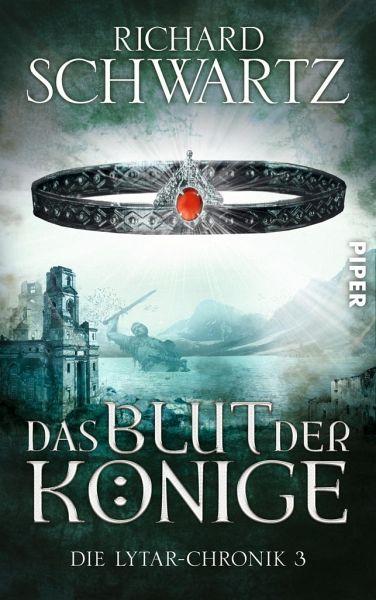 Buch-Reihe Lytar-Chronik