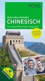 PONS Reise-Sprachführer Chinesisch