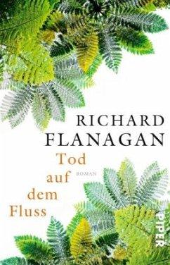 Tod auf dem Fluss - Flanagan, Richard