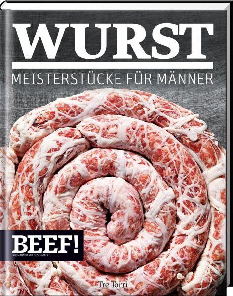 BEEF! WURST