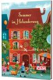 Sommer im Holunderweg / Holunderweg Bd.3