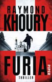 Furia / Sean Reilly Bd.1