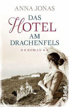Das Hotel am Drachenfels / Hotel Hohenstein Bd.1 - Jonas, Anna