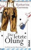 Die letzte Ölung / Franziska Hausmann Bd.2