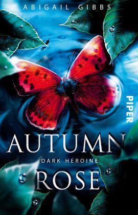Buch-Reihe Dark Heroine von Abigail Gibbs