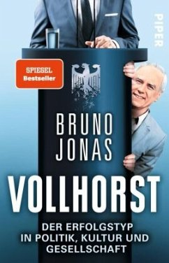 Vollhorst - Jonas, Bruno