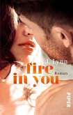 Fire in You / Wait for you Bd.7
