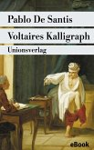 Voltaires Kalligraph (eBook, ePUB)