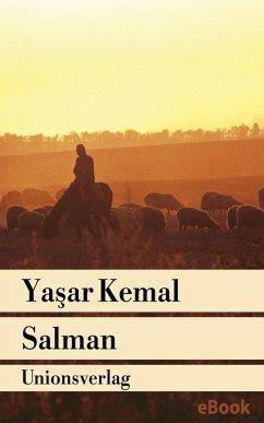 Salman (eBook, ePUB) - Kemal, Yasar