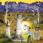 Nur über meine Leiche! / Friedhofstraße 43 Bd.2 (MP3-Download)
