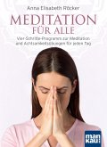 Meditation für alle (eBook, PDF)