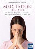Meditation für alle (eBook, ePUB)