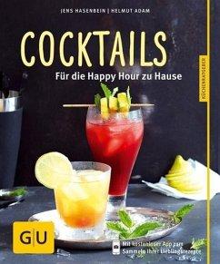 Cocktails (Mängelexemplar) - Hasenbein, Jens; Adam, Helmut