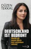 Deutschland ist bedroht (eBook, ePUB)
