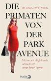 Die Primaten von der Park Avenue (eBook, ePUB)